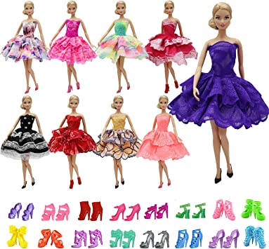 Assorted Lot of Skipper Girl /& Boy Outfits Genuine BARBIE Fashion You Choose