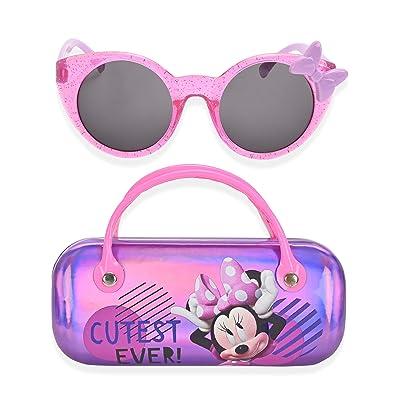 Licensed Kids Sunglasses Disney Minnie Mouse UV400