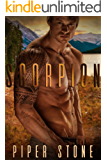 Scorpion: A Rough Romance (Montana Bad Boys Book 2)