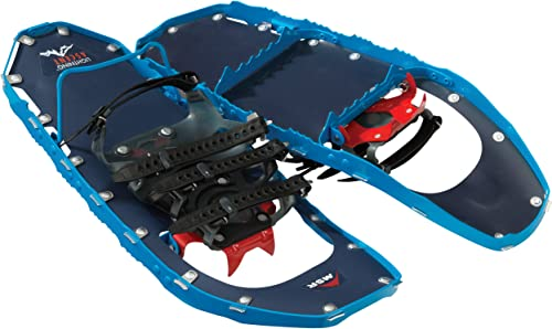 MSR Lightning Ascent Backcountry Mountaineering Snowshoes 2018 Model