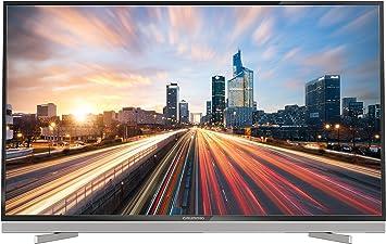(55 Pulgadas) TV (Ultra HD, sintonizador Triple, 3D, Smart TV)