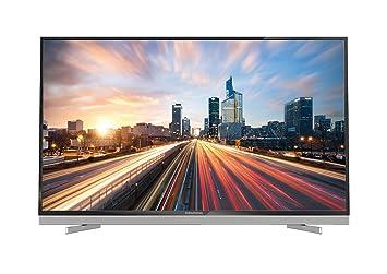 Grundig Fernseher Mit Laptop Verbinden : Grundig vlx 8580 bl 140 cm 55 zoll fernseher ultra hd triple