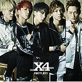 【早期購入特典あり】Party Up!!(初回限定盤A) (DVD付) (アナザージャケット付)