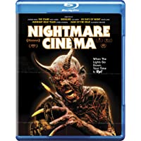 Nightmare Cinema [Blu-ray]