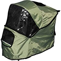 Pet Gear Weather Cover for Special Edition Pet Stroller for cats and dogs