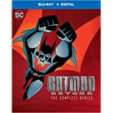 Batman Beyond: The Complete Series [Blu-ray]