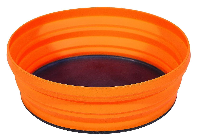Orange Sea-To-Summit XL Bowl