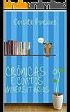 Crônicas e contos universitários