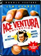 Ace Ventura: Pet Detective / Ace Ventura: When Nature Calls - Set