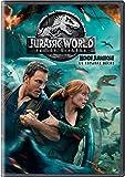 Jurassic World: Fallen Kingdom [DVD] (Sous-titres français)