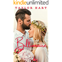 Second Chance Billionaire Collection: Sweet, Clean Romance