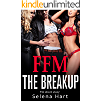FFM Breakup: First Time Boyfriend Sharing Short Story