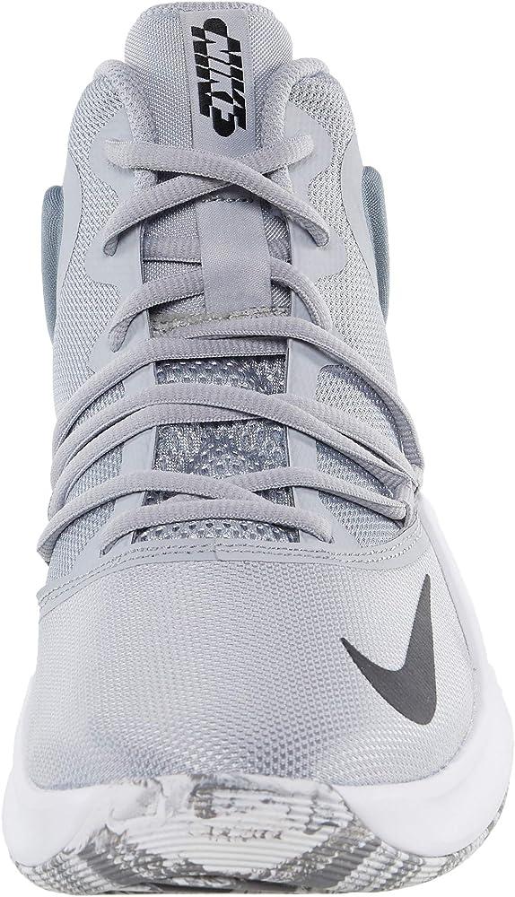 scarpe da basket nike versitile 2