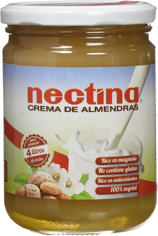 Nectina Crema De Almendras - 500 g: Amazon.es: Amazon Pantry