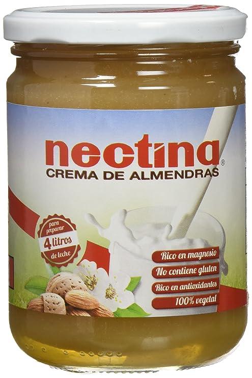 Nectina Crema De Almendras - 500 g