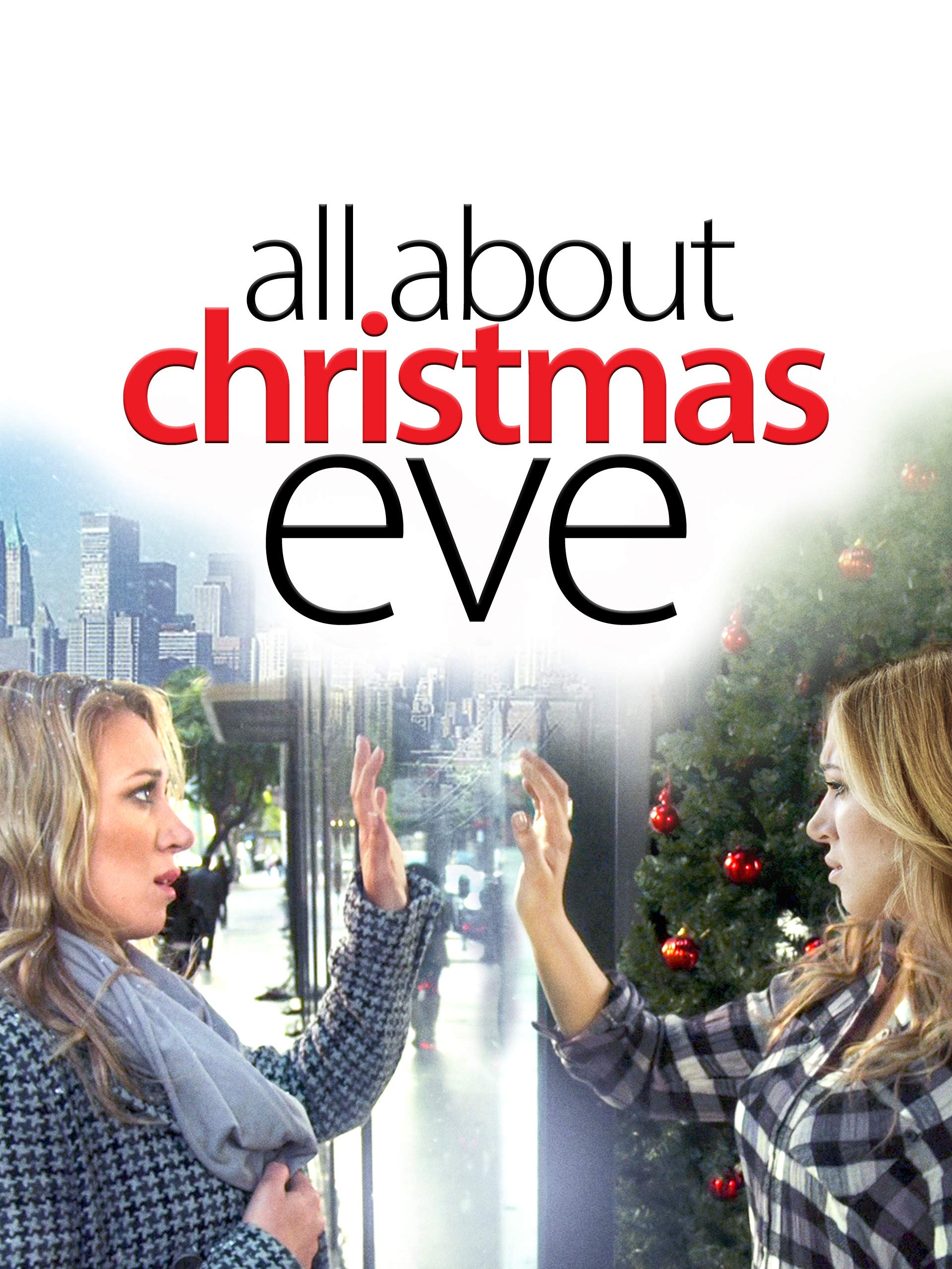 All About Christmas Eve (UK)
