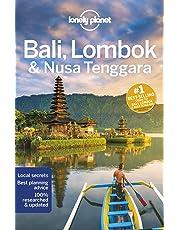 Lonely Planet Bali, Lombok & Nusa Tenggara (Travel Guide)