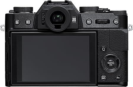 Fujifilm X-T10 Black product image 11
