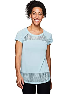 Women's Clothing New Womens Reebok T-shirt Size 8 Rich And Magnificent Clothes, Shoes & Accessories