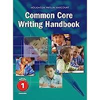 Journeys: Writing Handbook Student Edition Grade 1