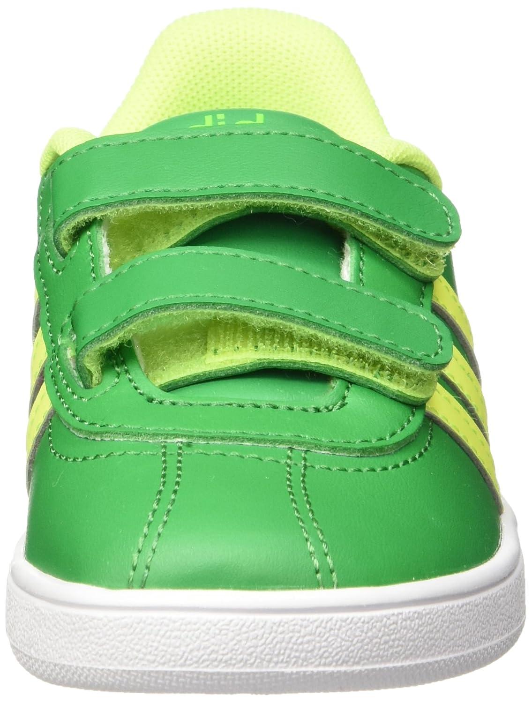 Adidas F99451 Tenis para 11561 Adidas Niño F99451 Verde 2982622 ...