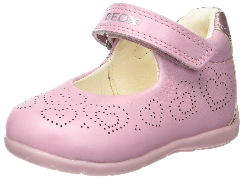 Geox Baby Girls' B Kaytan B Ballet Flats