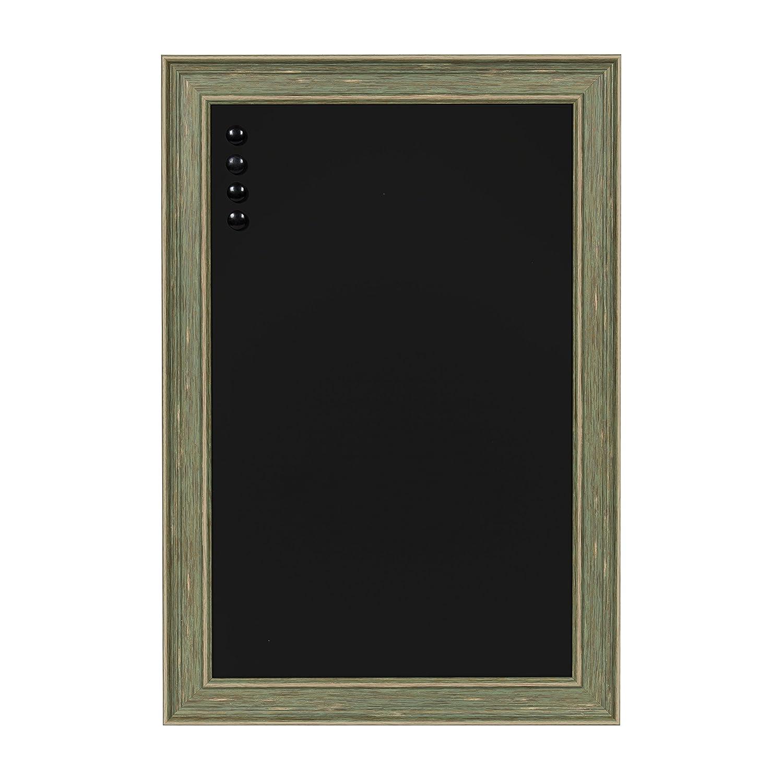 designovation – Harvest装飾磁気黒板 27.5x33.5 グリーン 212579 B077VYD5PY 27.5x33.5|グリーン グリーン 27.5x33.5