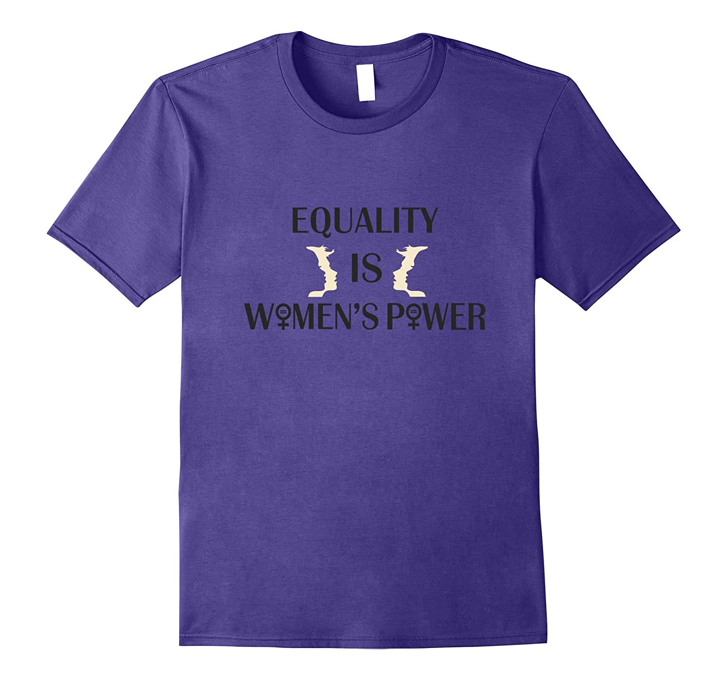 American Women's Equality Day August 26 2017 T Shirt-4LVS
