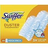 Swiffer Duster Dammmagnet, Paket med 20 Stycken