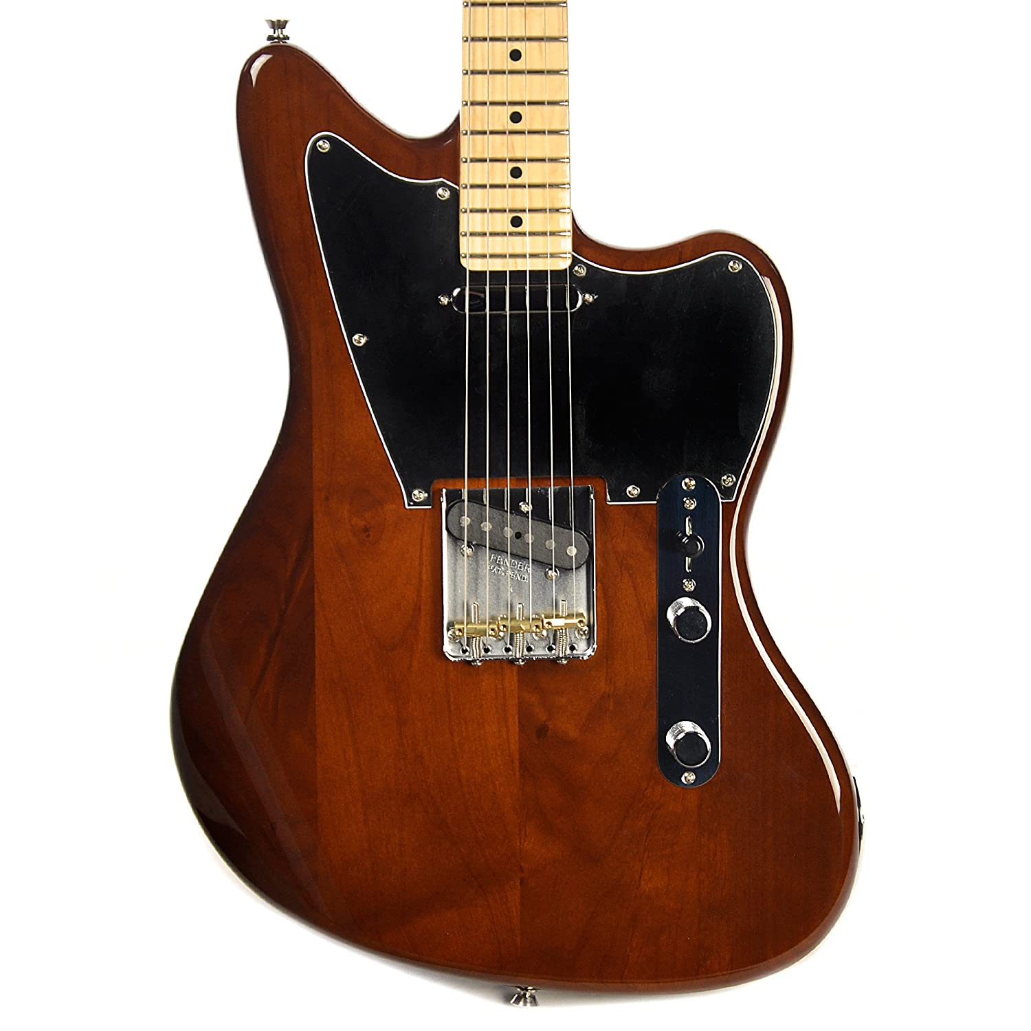 Fender American Pro Offset Telecaster Walnut Limited Edition