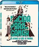 Nacida Para Ganar [Blu-ray]