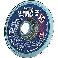 Super Wick Libre de Plomo, 2.5mm