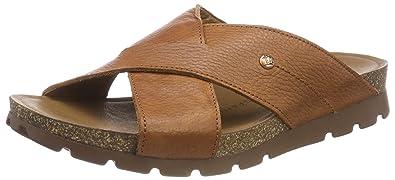 7b30b74e417083 PANAMA JACK Herren Salman Peeptoe Sandalen  Amazon.de  Schuhe ...