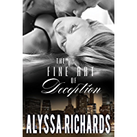 The Fine Art of Deception: A Time Travel Romance Book Series (Book 1)