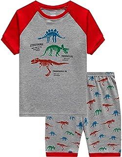 Pants Freestyle Revolution Boys Earth Print Sleep 3pc Set T-Shirt Shorts