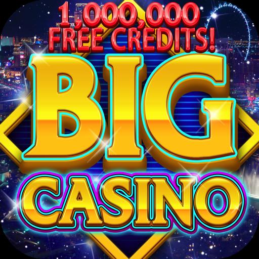 Big Casino - Las Vegas Classic Slot Games - Reno Mall