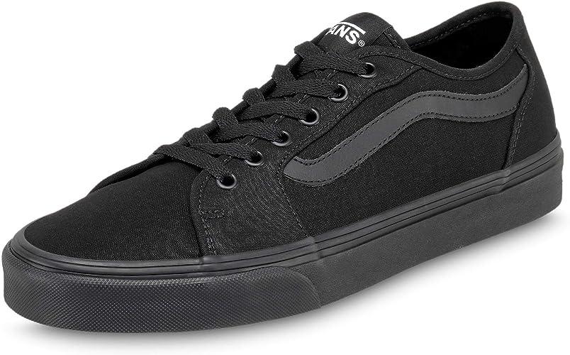 | Vans Men's Filmore Decon Platform Shoes