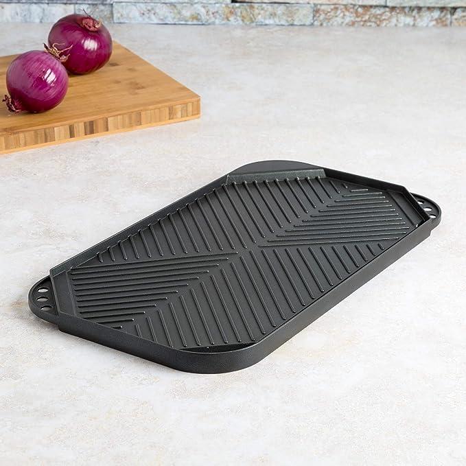 Ecolution Reversible,Non-Stick, Dishwasher Safe