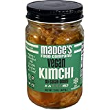 Madge's Food Company, Kimchi, 15 Ounce