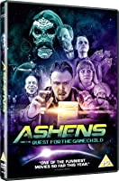 Ashens And The Quest For The Gamechild [DVD]