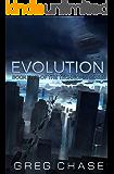 Evolution (Technopia Book 2)