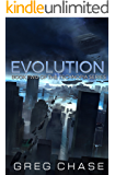 Evolution (Technopia Book 2)