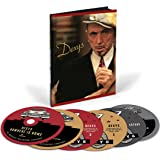 Nowhere Is Home , Live at Duke Of York's Theatre and One Day I'm Going To Soar (remastered) [2DVD + 4CD]