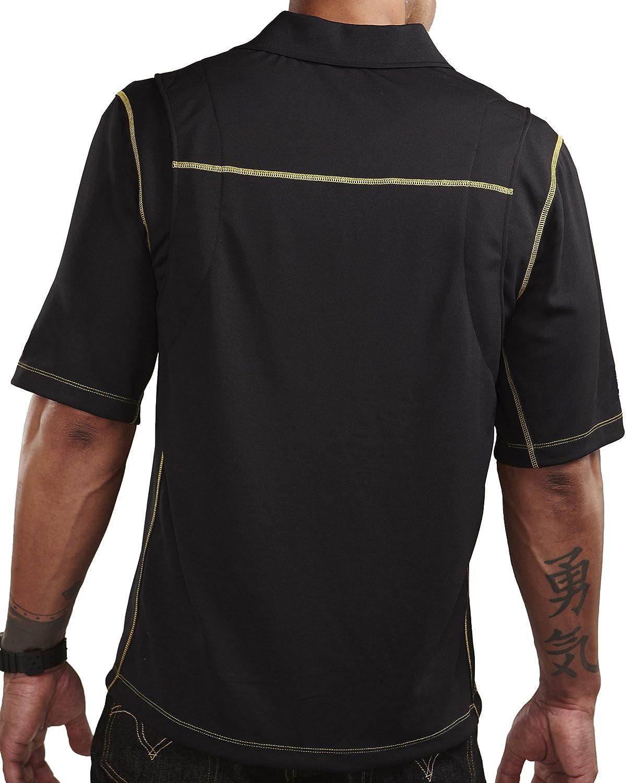 Amazon Buy Cool Shirts Dodge Ram Logo Premium Mesh Polo Shirt