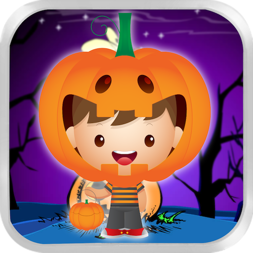 Halloween Puzzles Games - Halloween puzzle game