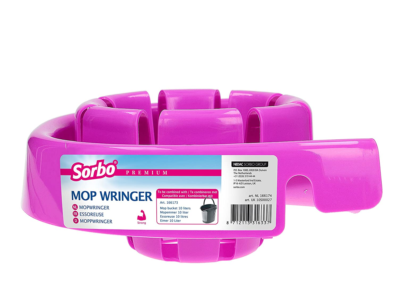 Sorbo Premium 10 Litre Bucket George East Housewares 10S00026