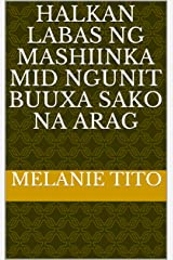 halkan labas ng mashiinka mid ngunit buuxa sako na arag (Italian Edition) Kindle Edition