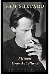 Fifteen One-Act Plays (Vintage Contemporaries) Paperback