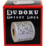Wiki Sudoku Toilet Roll