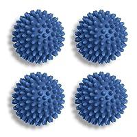 Whitmor 6754-3655 Dryer Balls Set of 4